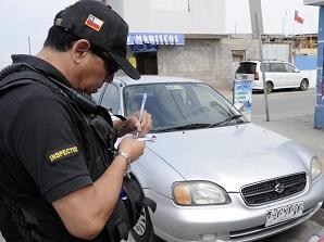 Ahora municipalidad de Hospicio Implementa sistema online para pago de infracciones de tránsito