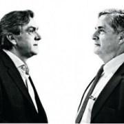 Investigación periodística «Las huellas de Contesse», revela correos electrónicos entre el ex gerente y Longueira