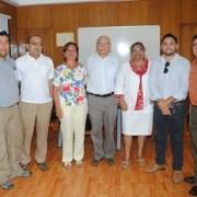 Respaldan a nuevo gobernador de Iquique, que ya inició primera jornada como autoridad provincial