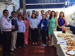 Empresa regional implementa programa para prevenir el consumo de drogas y alcohol