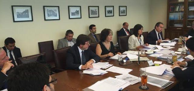 Subsecretario Cifuentes valora respaldo a proyecto de elección directa de Intendentes despachado por Comisión de Gobierno del Senado