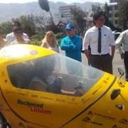 Carrera solar 2016 pasará por Iquique hasta Chañaral, cubriendo ciudades intermedias