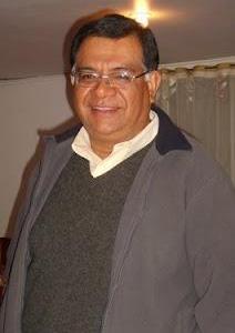 Despiden a quien fuera alcalde de Huara por 3 años, Felipe Rocha Pantoja