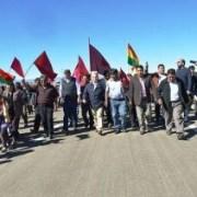 Brasil y Chile apoyan Puerto Seco de Oruro