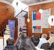 Jornada de lectura colectiva para recordar al poeta Gonzalo Rojas, Premio Nacional de Literatura
