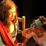 Teatro Expresión prepara nueva obra: Nuestra Señora de las Nubes