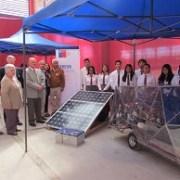 Liceo de Pica implementa proyecto educativo de desarrollo sustentable