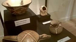 Artesanía de los pueblos originarios de Chile en septiembre incian itinerancia por centro américa