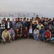 Autoridades bolivianas ratifican acuerdo de integración económica y social