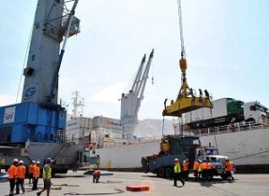 ITI señala que carga boliviana aumentó en más de 30 puntos durante primer semestre