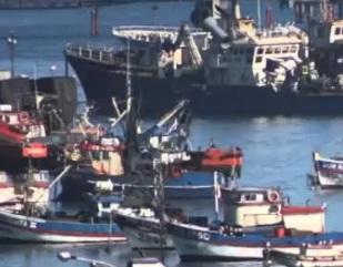 Chile: Un platillo de la balanza pesa mas que el otro
