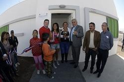 Municipio de Alto Hospicio invierte más de $ 150 millones en mejoramiento de sedes sociales
