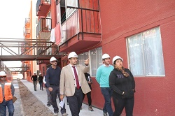 Minvu invita a familias a postular a programas de mejoramiento de viviendas