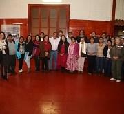 Comunidades Indígenas dialogaron en Jornada Regional de Consulta Indígena de Salud