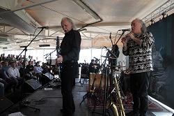 Los Jaivas ofrecen concierto en celebración del Día del Minero de Collahuasi