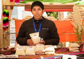 Música, concursos y saberes ancestrales iniciarán el Primer Festival de la Quinua en Colchane