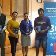 Chile a la vanguardia: Entró en vigencia Convención de la Apostilla de la Haya
