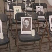 Justicia incompleta, dice Héctor Marín en torno a sentencia de su hermano secuestrado y desaparecido