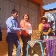 Activa participación de comunidades en Proceso Constituyente Indígena, provincia del Tamarugal