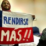 """Félix Avilés, a un año de la agresión a su hijo: """"Hay una conducta de Burgos de despreciar la dignidad de las personas"""""""