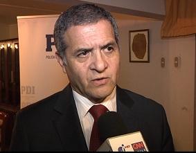 Caravana de la Muerte: el cuaderno que investiga el ministro Mario Carroza