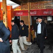 Dos shoperías clausuradas luego de fiscalizaciones de la Gobernación y Seremi de Salud