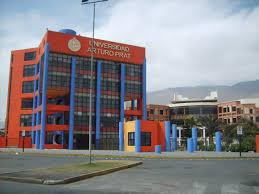 Académicos de la UNAP, entregan respaldo público a demandas estudiantiles