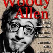 Con Manhattan sigue retrospectiva de Woody Allen de Cineclub Oddó