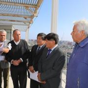 Alcaldes de Tarapacá en alerta. Piden reunirse con Presidenta Bachelet