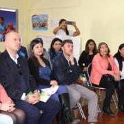JUNJI y Serpaj firman acuerdo de cooperación en el marco de la política de niñez y adolescencia