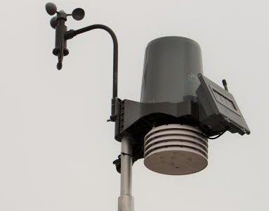 Realizan mediciones en edificios sobre acción del viento para producir energía eólica