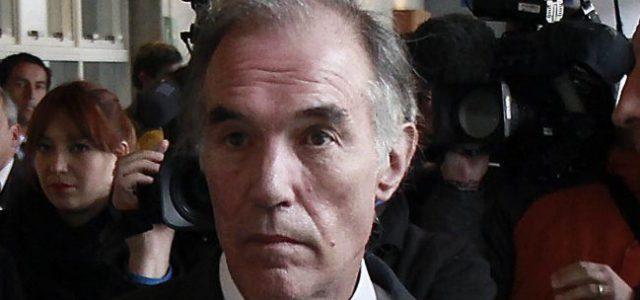 Justicia decreta arresto domiciliario total para Jaime Orpis