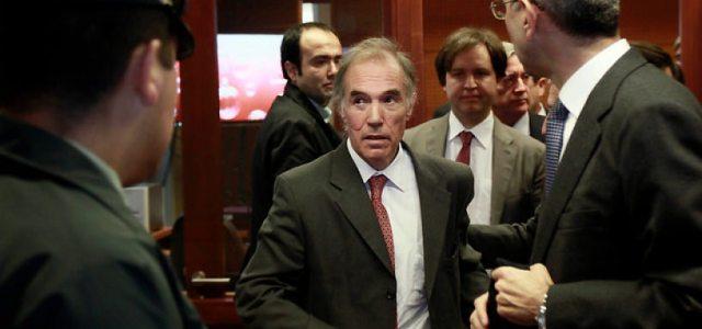 Caso Corpesca: La nueva estrategia de Jaime Orpis para evitar la cárcel