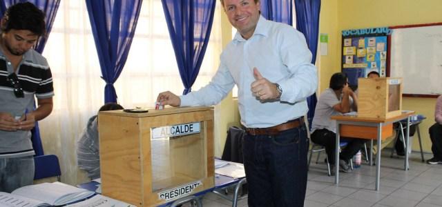 """Renzo Trisotti: """"Estas elecciones van a gatillar que vuelva el voto obligatorio"""""""