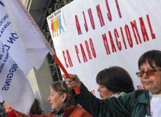 Cámara de Diputados rechazó reajuste al sector público: nadie votó a favor