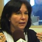 Ex Ministra Aljandra Krauss designada en la presidenta del Directorio de la Zona Franca S.A.