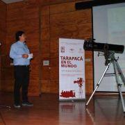 Proyecto FIC posibilitó realización de diplomado en Gestión del Patrimonio Intangible