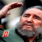 Impacto en todo el mundo por muerte de Fidel: Cuba decreta nueve días de duelo