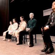 A través de la dramaturgia y la danza, exponen obra que releva los derechos humanos