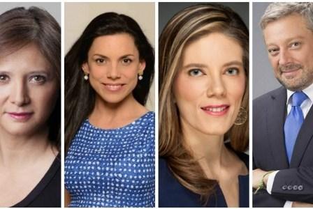 La trastienda de los periodistas ancla de los noticieros Rostros de TV: la lucha de clases del periodismo