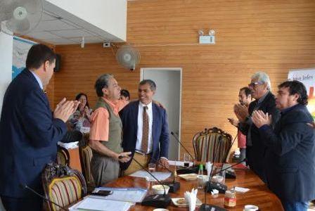 Con suplencia como edil, Mauricio Soria anticipa lo que será su rol como alcalde de Iquique