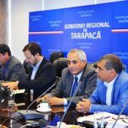 Muicipio de Iquique acusa atraso en proyectos FRIL por situación administrativa del GORE