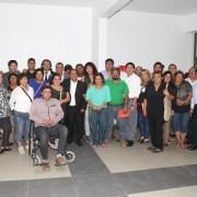 Alcaldes de Iquique y Alto Hospicio acuerdan realizar un cronograma para  dar solución a  vertdero de El Boro