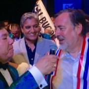 Destacan posibilidades presidenciales de Alejandro Guillier cuya opción logra adhesión transversal