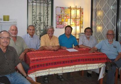 """Surge """"Agrupación por Cambios de Verdad"""", que elabora pensamiento crítico sobre desarrollo de Tarapacá"""