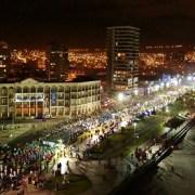 La cultura y tradiciones se revivirán en el Carnaval Andino de la Integración que organiza la Municipalidad de Iquique