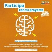 INJUV capacita a organizaciones para que postulen al fondo concursable #Participa2017