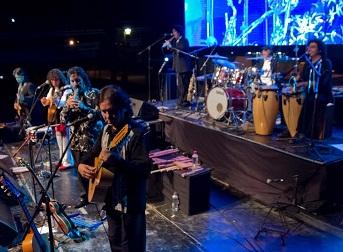 Siete solistas y un conjunto pelearán por consagrarse como la voz en el Festival del Tamarugo en La Tirana