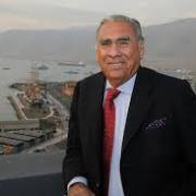 """Ex alcalde Jorge Soria golpea la mesa y refuta acusación de Contraloría basada en """"grabación ilegal"""""""