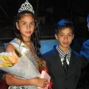 Una semana de carnaval en Pisagua concluyó con coronación de sus reyes
